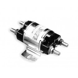 White Rodgers / Emerson - 124-314111 - DC Power Solenoid, 24 Coil Voltage DC, 100/50 Amps, Duty Cycle: Continuous