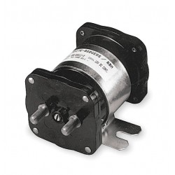 White Rodgers / Emerson - 586-317111 - DC Power Solenoid, 36 Coil Voltage DC, 200/100 Amps, Duty Cycle: Continuous