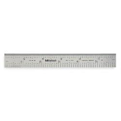 Mitutoyo - 182103 - Wide Rigid Steel Rules