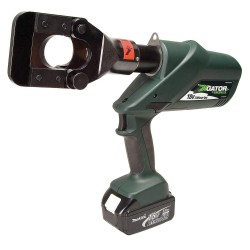 Greenlee / Textron - ESG45L11 - Cordless Cable Cutter Kit, 18V Li-Ion