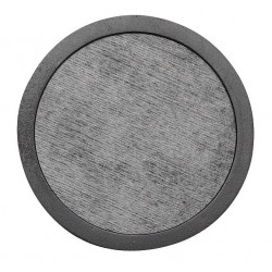 Mr. Coffee - WFFPDQ-10 - #3 Disc Style Coffee Filter Disc; PK2