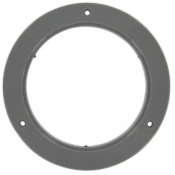 Dwyer Instruments - A-286 - Magnehelic Gauge Panel Mounting Flange