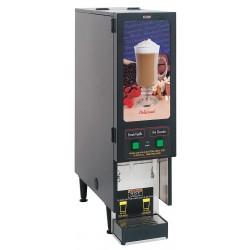Bunn-O-Matic - FMD 2 - 4.2 gal./hr. Commercial Hot Beverage Dispenser, Black