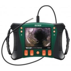Extech Instruments - HDV610 - Extech HDV610 High Definition Videoscope Inspection Camera, 5.5mm diameter camera head