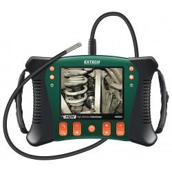 Extech Instruments - HDV620 - Extech HDV620 High Definition Videoscope Inspection Camera, 5.8 mm diameter camera head