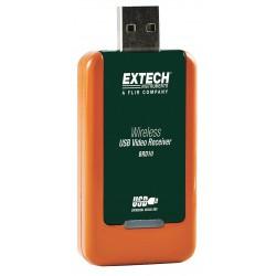 Extech Instruments - BRD10 - Extech BRD10 Optional Wireless USB Video Receiver