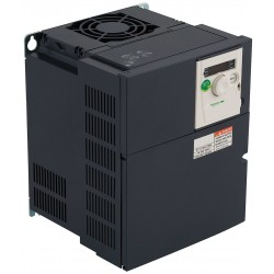 Telemecanique / Schneider Electric - ATV312HU11M3 - Variable Frequency Drive, 1-1/2 Max. HP, 3 Input Phase AC, 240VAC Input Voltage