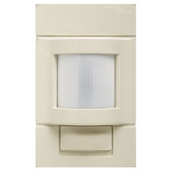 Acuity Brands Lighting - LWS IV - Occupancy Sensor, Sensor Type: Passive Infrared, Installation Type: Wall, 1200 sq. ft. Coverage