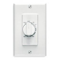 Broan-NuTone - 59W - Broan 59W Hard Wire Controller - Fan Control, Heater Control - White