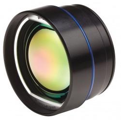 FLIR Systems - T197914 - FLIR - 41.30 mm - f/1.3 - Fixed Focal Length Lens - Designed for Camera1.70x Magnification - 1.4Length - 2.2Diameter