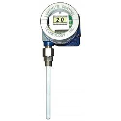 Lumenite - MLXT-4220-P-3/4-72 - Industrial Level Transmitter, 3/4 NPT Fitting, 72 Stem Length