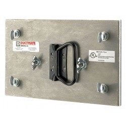 Ductmate Industries Grd1212ulbi Access Door 14 In H
