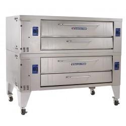 Bakers Pride - Y-802 - Y-802 Super Deck Series Pizza Deck Oven