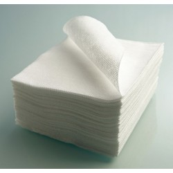 "Berkshire - ECW35.0505.30 - Cleanroom Wipe, 5"" x 5"", 100 Wipes per Container, 1 EA"