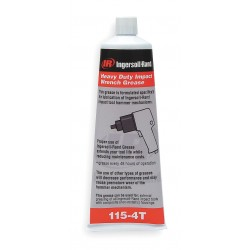 Ingersoll-Rand - 115-4T - Type 115 Air Tool Grease&#x3b; For Impact Wrenches with Composite Housing