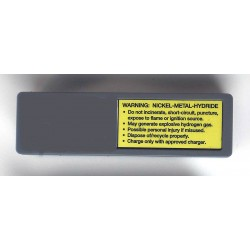 Bacharach - 2100-0012 - Rechargeable Battery, Pur-Chek/Pro