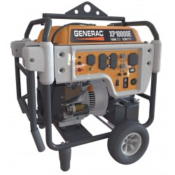 Generac - 5932 - Generac GNC-5932 XP10000E 10000 Watt Electric Start Professional Portable Generator