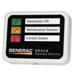 Generac - 5928 - Generac 5928 Wireless Monitor
