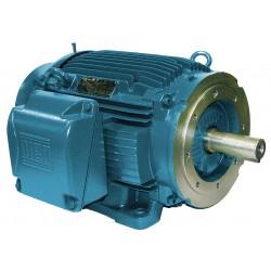 Weg 01036et3e215tc W22 10 Hp General Purpose Motor 3