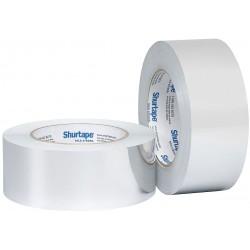 Shurtape - AF 912 - Aluminum Foil Tape, Rubber, 3.80 mil Thick, 48mm X 46m, Silver, 24 PK
