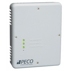 Peco - RW205-001 - Wireless Unit Module, 24VAC, 110 to 277VAC