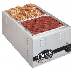 APW Wyott - CW-2AI - CW-2AI X*PERT Food Pan Warmer/Rethermalizer
