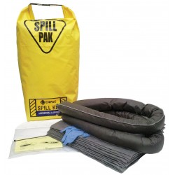 Enpac - 13-KTSSO - Oil-Based Liquids Vehicle Spill Kit Bag