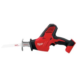 Milwaukee Electric Tool - 2625-20 - Cordless Reciprocating Saw, 18.0 Voltage, Keyless Shoe Design, Bare Tool