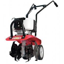 Southland / MAT - SCV43 - Mini Cultivator, 8 Length of Tines, 43cc Engine Displacement, 5 Tilling Depth