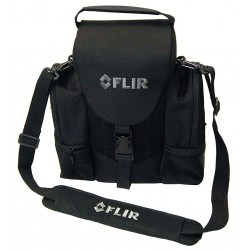 FLIR Systems - 4115397 - FLIR Tactical 4115397 Carrying Case (Pouch) for Camera - Nylon, Rubber Handle - Handle