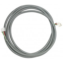 Rheem - RTG20213D - Wire and Plastic Mic-Q-18 Control Cable, For Use With: Rheem Tankless Water Heaters