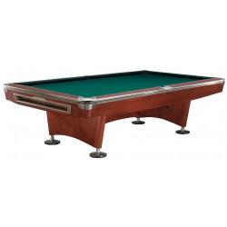 Brunswick - 28494900411 - Gold Crown V 9ft Billiards Table