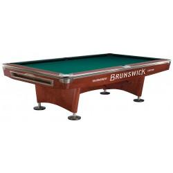 Brunswick - 28509900411 - Gold Crown V 9ft Tourn Ed Billiard Table