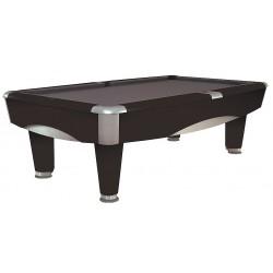 Brunswick - 28425811350 - Pocket Pool Table, 8 ft., Black
