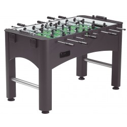 Brunswick - 51870486001 - Wood Foosball Table, 56 Length, 35 Height, 30 Width
