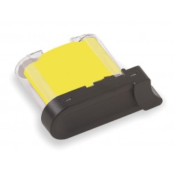Brady - 42123 - Brady Ribbon - Thermal Transfer - Yellow - 1