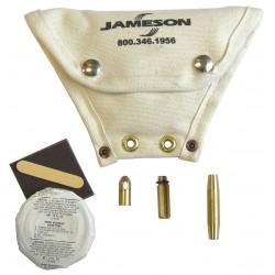 Jameson - 6-14-AK - Rod Accessories w/Pouch