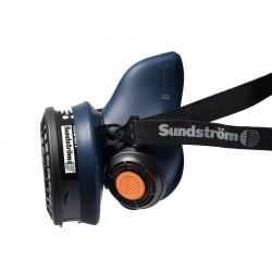 Sundstrom Safety - SR 100 S/M - Sundstrom(TM) SR 100 Half Mask, S/M