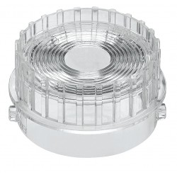 Waring - CAC05 - 6 1/4 x 9 1/2 x 6 1/4 Polycarbonate Blender Container Center