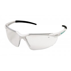 Body Glove - 90606 - Bio 459 Scratch-Resistant Safety Glasses, Clear Lens Color