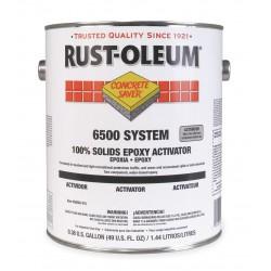 Rust-Oleum - S6501410 - Epoxy Coating Activator, Size: 1 gal.