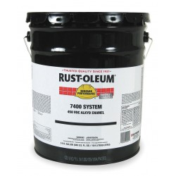 Rust-Oleum - 1069300 - 7400 System Hd Rust Inhibitive Red Primer