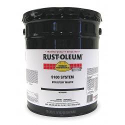 Rust-Oleum - 9101300 - Standard Epoxy Coating Activator, Size: 5 gal.