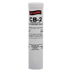 Jet-Lube - 31050 - Amber Lithium Multipurpose Grease, 14 oz., NLGI Grade: 2