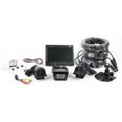 Rvs Systems Accessories