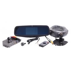 RVS Systems - RVS-082510 - Camera System(1)Camera, Mirrror Monitor