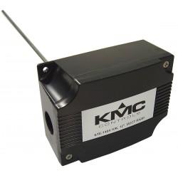 KMC Controls - STE-1404 - Temp Sensor, 12 In. Rigid Duct