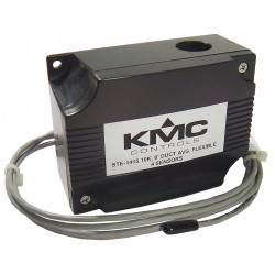 KMC Controls - STE-1415 - Temp Sensor, 6 Ft. Duct Averaging