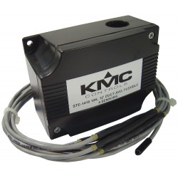 KMC Controls - STE-1416 - Temp Sensor, 12 Ft. Duct Averaging