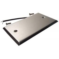 KMC Controls - STE-1430 - Temp Sensor, Room Flat Plate